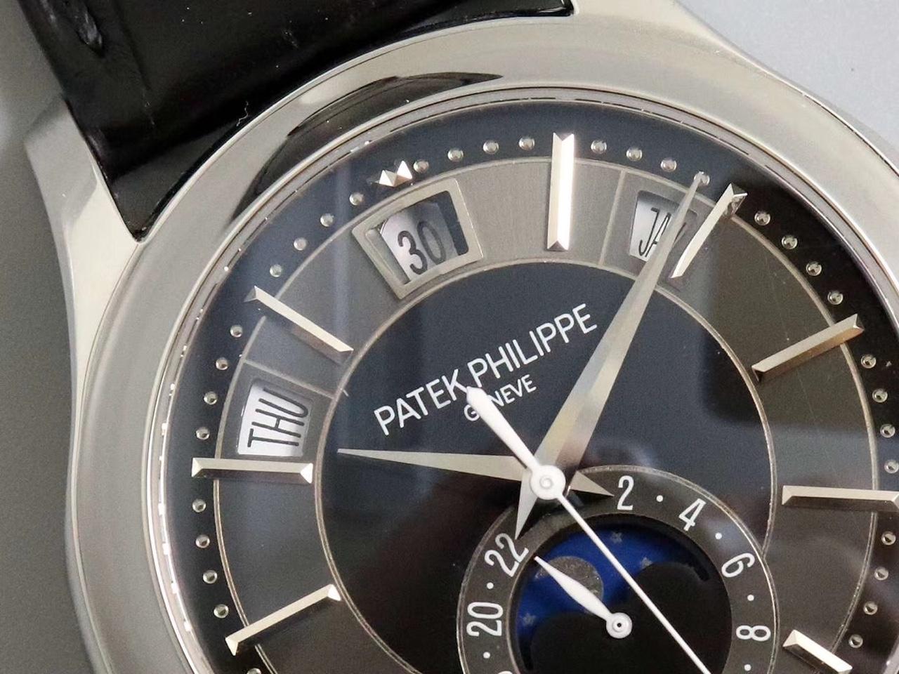 bán đồng hồ patek philippe super fake