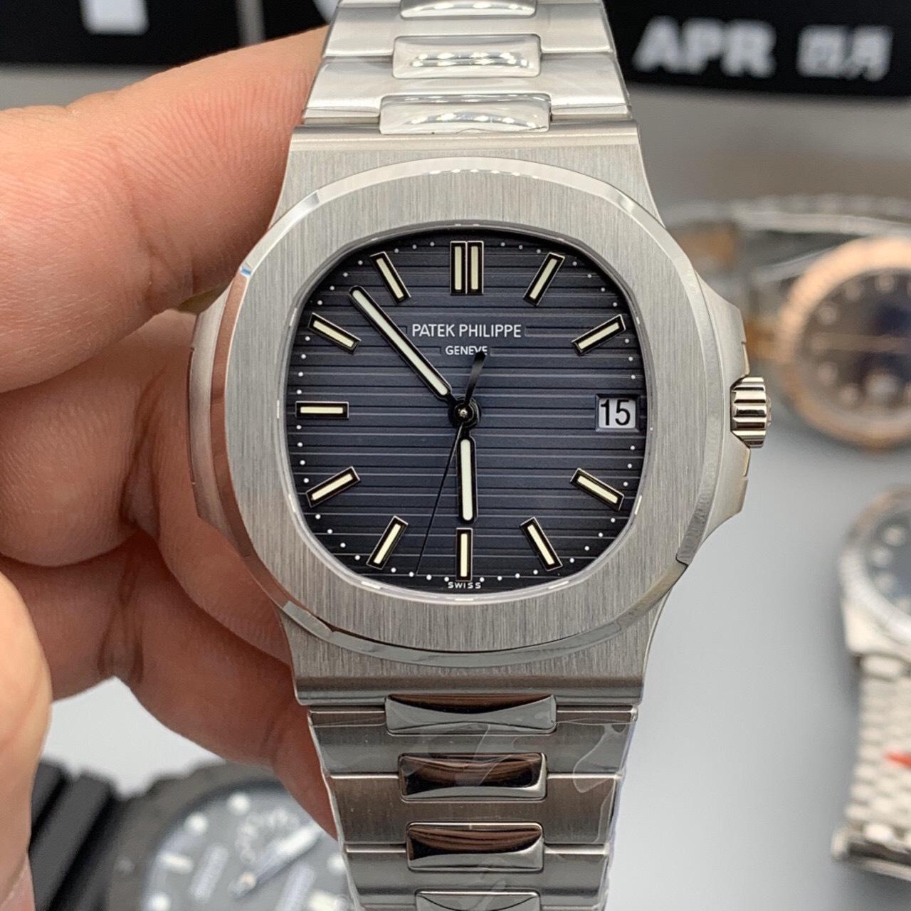đồng hồ patek philippe fake